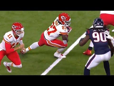 Houston Texans vs Kansas City Chiefs 1st Qtr Highlights / NFL Week 5