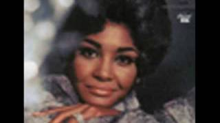 Watch Nancy Wilson Did I Remember video