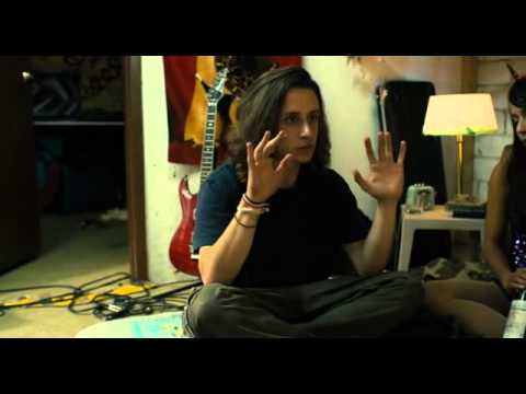 Elektrické Děti (drama 2012 CZ)