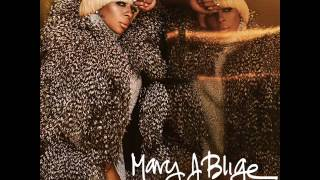 New Mary J. Blige - Thick Of It (2016)
