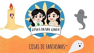 COSAS DE FANTASMAS~