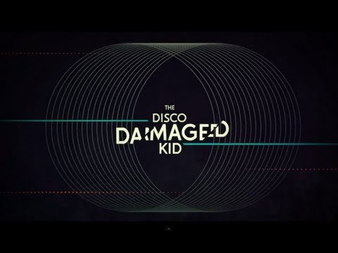 Клип Polly Scattergood - Disco Damaged Kid