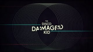 Polly Scattergood - Disco Damaged Kid - LYRIC VIDEO