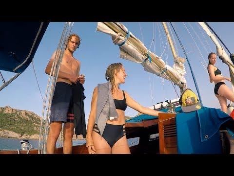PERFECT sailing, TERRIBLE luck [Ep 37]