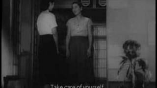 Criterion Trailer 217: Tokyo Story