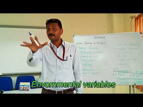 Factor affecting Financing Devisions and Capital Structure Class XII Bussiness Studies by Dr Heena from YouTube · Duration:  15 minutes 34 seconds