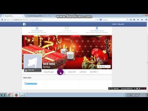 Hack Like Fanpage Mới Nhất 2017 - Autolikevietnam.com
