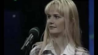 Kasia Stankiewicz  - Zamigotał świat (Szansa na sukces 1995 )