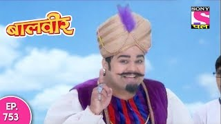 Baal Veer - बाल वीर - Episode 753 - 18th October, 2017