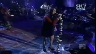 Santa Sabina - Los Peces del Viento - MTV Unplugged