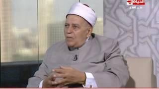 بالفيديو.. تعرف على أفضل الأعمال فى العشر الأواخر من رمضان