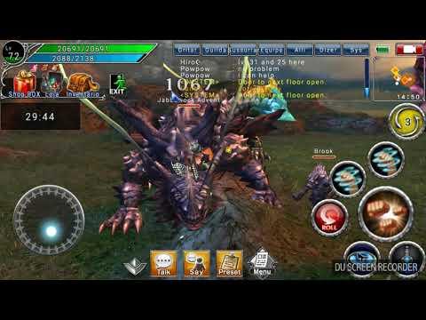 Avabel Online MMORPG: Powpow ??hack.?? Danos Absurdos No Avabel.
