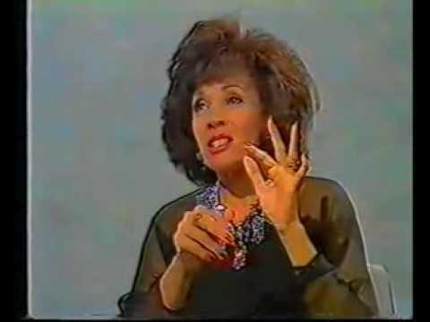 Shirley Bassey This is my life Interview