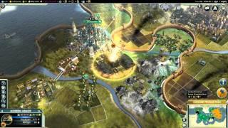 Indian - Civilization V - Gameplay