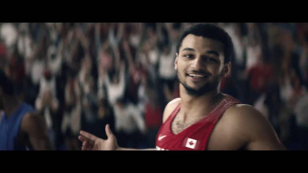 Canada Basketball - Sorry