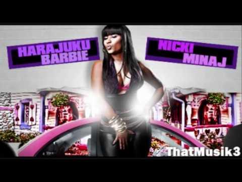 Nicki Minaj  Girlfriend New Music 2010