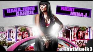 Nicki Minaj - Girlfriend (New Music 2010)
