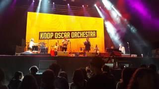 Koop Oscar Orchestra  Live (Festpark 2017)
