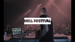 Crotekk (VIDEOSET) @ Hell Festival 2019