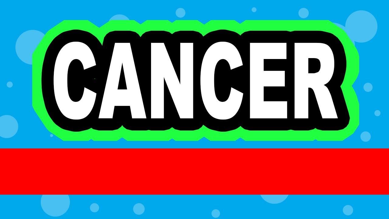 """CANCER, TE AMARÁ CON LOCURA! VIENE UN """"AMOR MUY FUERTE"""" QUIERE UNA OPORTUNIDAD ¿PASADO O NUEVO?"""