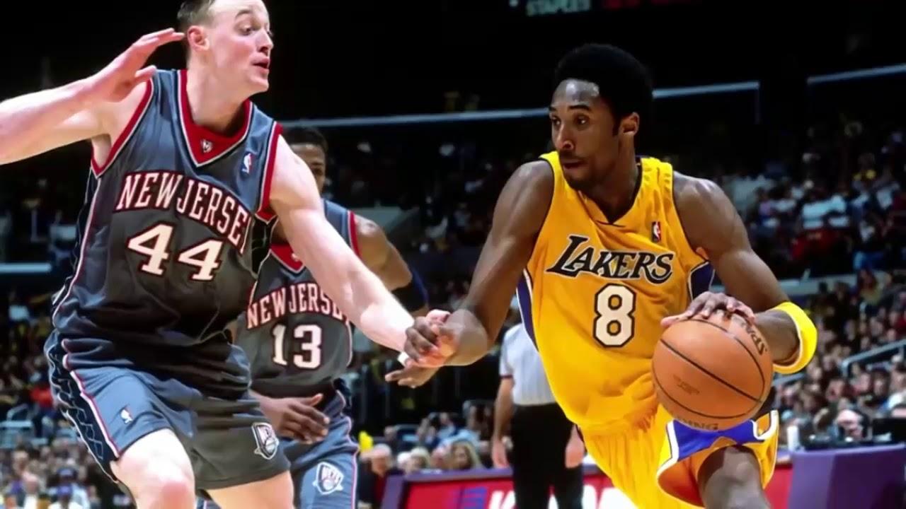 5290a4ff9 What If  Kobe Bryant And 1996 Draft - YouTube