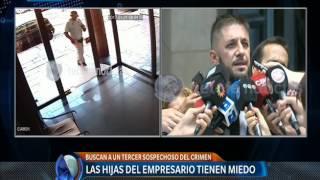Crimen del empresario: la búsqueda del tercer sospechoso – Telefe Noticias