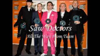 Watch Saw Doctors All The Way From Tuam video