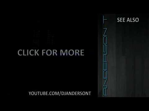 Hard Music Records - Anderson T - Light (Brazilian Beat Mix)