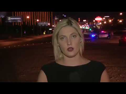 Las Vegas Strip SHOOTING #BREAKING