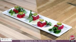 Ambrozia Bar & Bistro - Restaurants in Asheville North Carolina