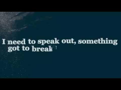I need to wake up + lyric - Melissa Etheridge