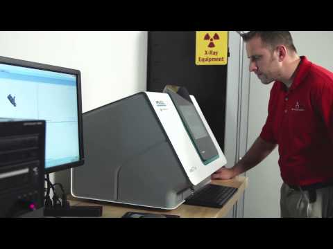 CT Scanning Services & Technology from Exact Metrology: WENZEL exaCT XS Workstation