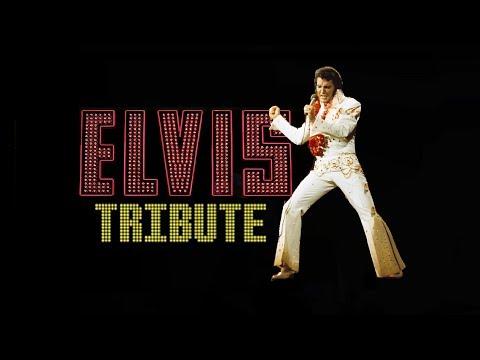 Elvis Presley Tribute - Special Edition 2 ᴴᴰ