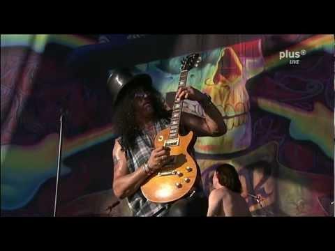 Slash – Starlight (HD)