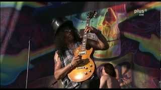 Slash - Starlight (HD)