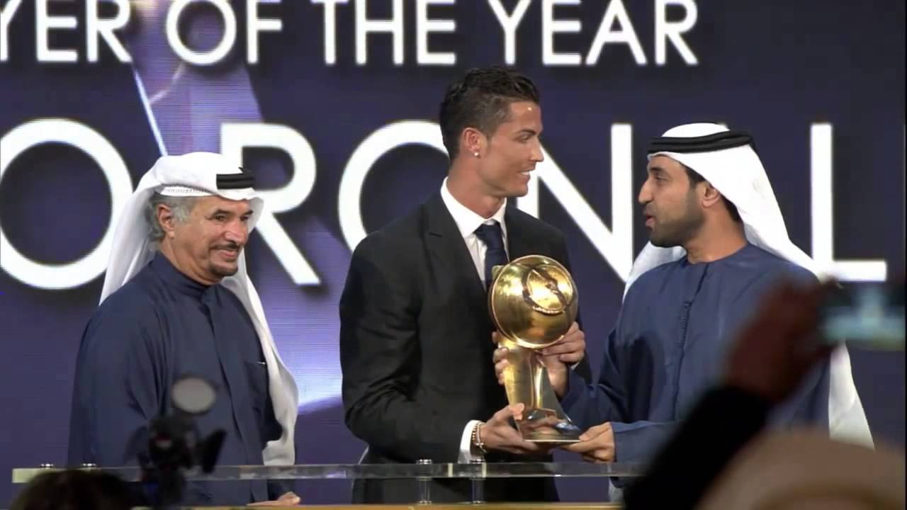 Image result for ronaldo Globe
