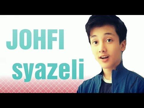 Johfi Syazeli