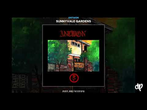 Antwon - Visine (feat. Lil Peep) [Sunnyvale Gardens]