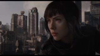 Призрак в доспехах - Русский трейлер №2 (дублированный) 1080p (короткая версия)