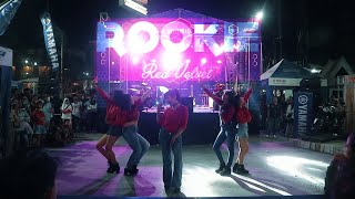 Red Velvet (레드벨벳) - Look (봐) + Rookie by DEVIL MOON | Dance …