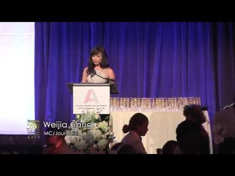 2014 Outstanding 50 Asian Americans in Business Awards (20 Minutes Version)