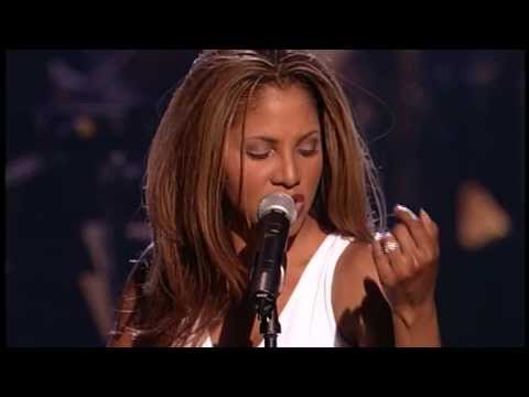 "Toni Braxton "" Un-Break My Heart "" ( With David Foster )"