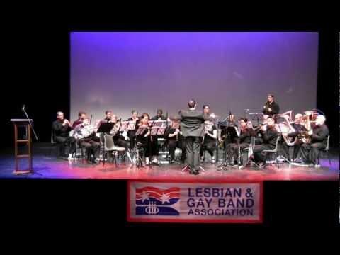 2012 Dublin Concert