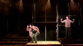 Ballad of Guiteau from Stephen Sondheim