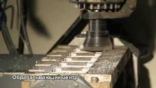 Как делают электроинструмент SPARKY(, 2014-01-12T20:10:03.000Z)
