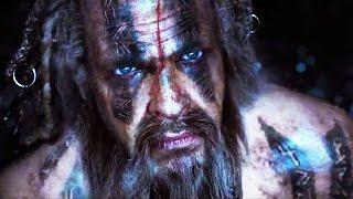 PS4 - The Elder Scrolls Online : Tamriel Unlimited Cinematic Trailer