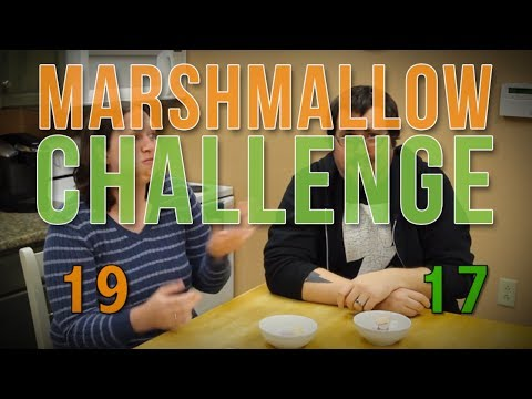 Marshmallow Challenge 1500 LIKES Big Country 96.9