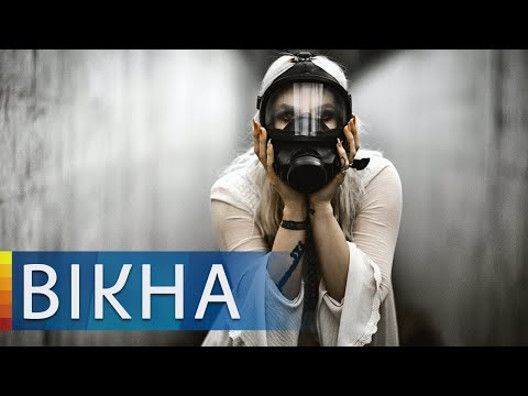 Что происходит сейчас в мире - хроники пандемии Covid-19 10 июня | Вікна-Новини