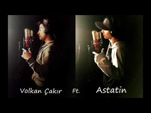 Elleran Elvis Gözlerimde Yağmur (Cover) Volkan Çakır ft. Astatin