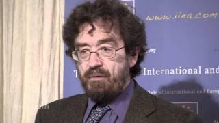 John FitzGerald on Ireland's 2012 budgetary announcements. (07 Dec 2011)